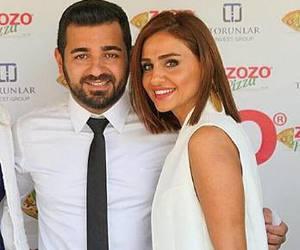 Azeri şarkıcı Günel, dünya evine ilk adımı attı