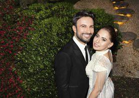 Beklenen haber Tarkan ve Pınar Dilek çiftinden geldi!