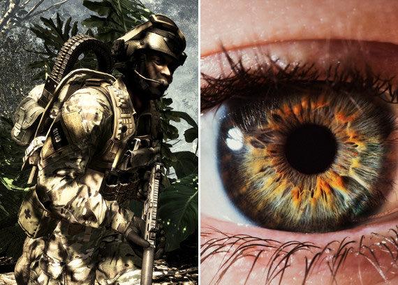Call of Duty Görüşünüzü Geliştirir