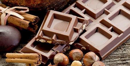 Bakın bir paket çikolatada ne kadar böcek varmış! İğrenç gerçekler