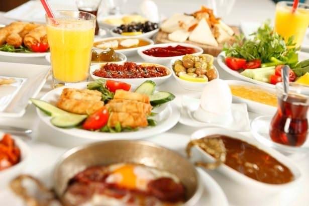 Kahvaltıda yerseniz öyle tok tutuyor ki!