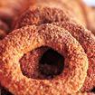 Mübarek gecelerin lezzeti: Kandil simidi