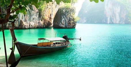 Yaz tatilinde keşfedilmeyi bekleyen 15 mükemmel yer
