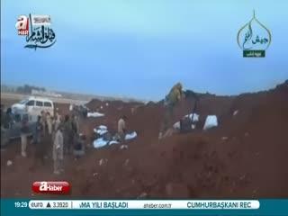 Rusya'n�n Suriye'de Esad plan�