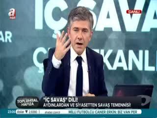 """""""Öz Yönetimden 'Öz-Terörizm' Ç�kt�!"""""""