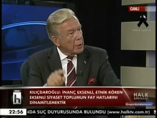 AK Parti'nin Kur'an okutmas� rahats�z etti