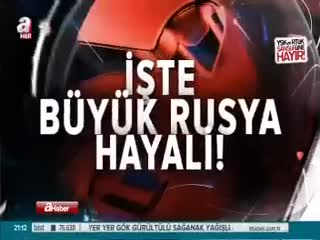 Suriye'de Rusya-Esed-DAE� i� birli�i!
