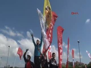 ��te PKK CHP karde�li�i