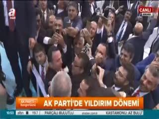 """""""AK Parti'de 2001 heyecan� var"""""""
