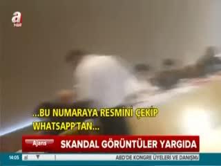 MHP'den Ça�r� Heyeti'ne suç duyurusu