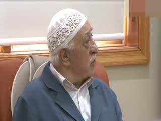 """Teröristba�� Gülen'den Türk milletine """"Ahmaks�n�z"""""""