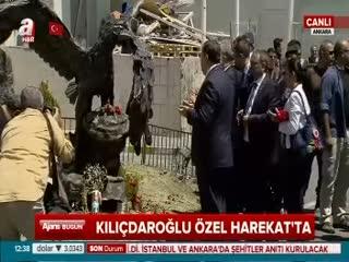 """K�l�çdaro�lu """"Fetullah Gülen iade edilmelidir"""""""