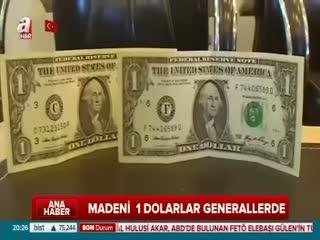 """""""1 Dolar""""l�k hainlerin s�rr�!"""