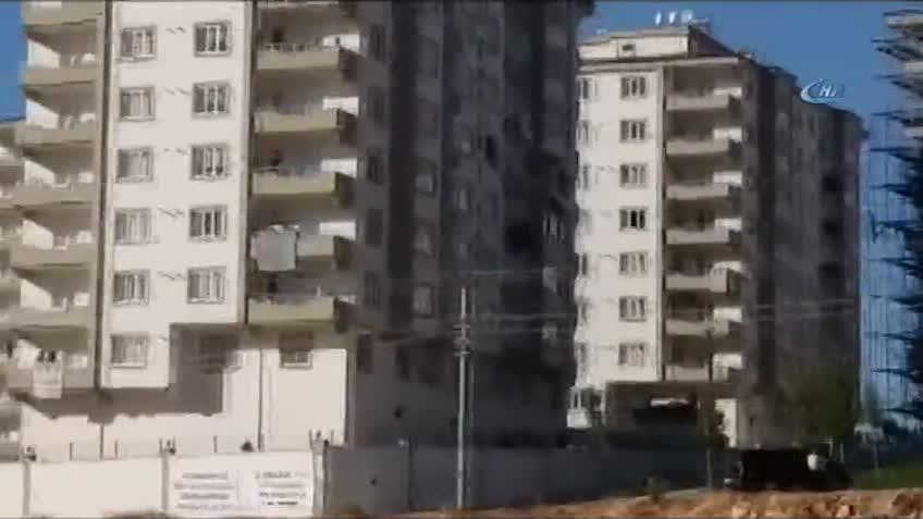 Gaziantep'te kaçan ikinci canlı bomba da kendini patlattı