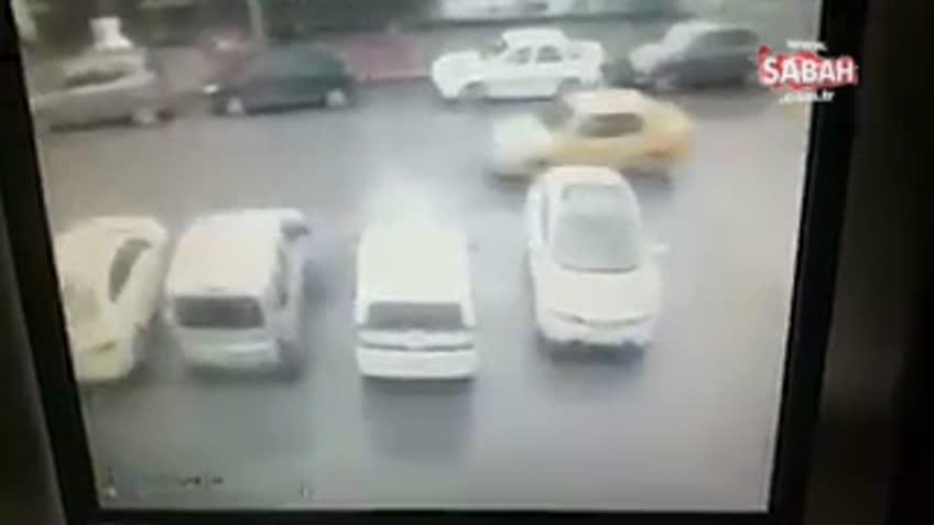 İzmir Adliyesi önündeki bombalı saldırı ile ilgili flaş haber: Patlama anı görüntüleri ortaya çıktı!