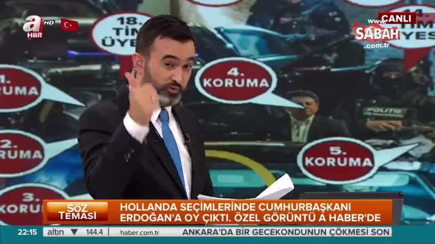 Sandıktan 'Recep Tayyip Erdoğan' çıktı