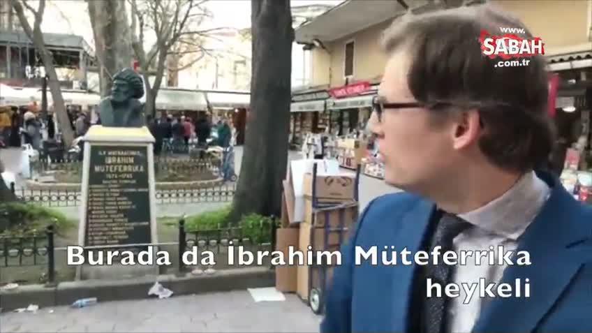 Alman gazeteciden Avrupa ülkelerine tokat gibi Türkiye cevabı!